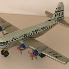 Antique Toys Selling Well At Auction.