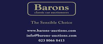 Barons - Classic Cars