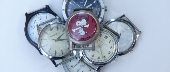 Antique Watches Wanted At Auction.